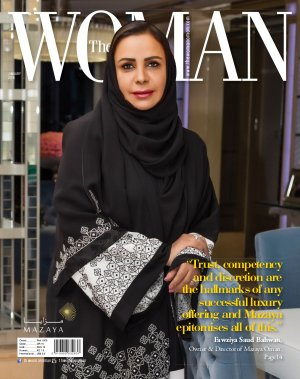 The Woman 17-January 2016