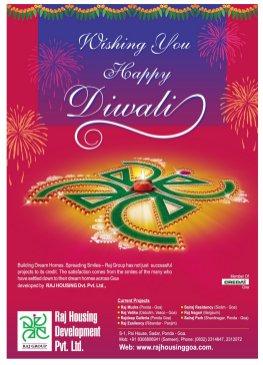 Diwali Magazine-Diwali 2012