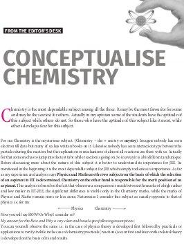 Chemistry Spectrum -February 2016