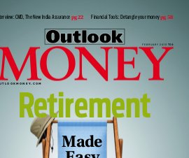 Outlook Money -Outlook Money, February 2016
