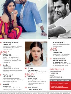 Femina-FEMINA VOLUME 57 NUMBER 4_READWHERE