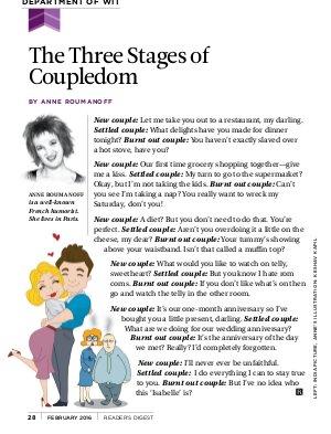 Reader's Digest-Reader's Digest-February 2016