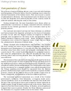IAS-PCS-Challenges of Nation Building