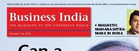 Business India-Business India (February 1-14, 2016)