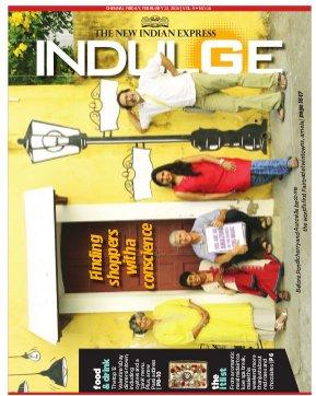 Indulge - Chennai-12022016
