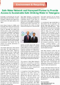 Modern Plastics India -Vol. 17 | Issue 1 | February 2016 | Mumbai