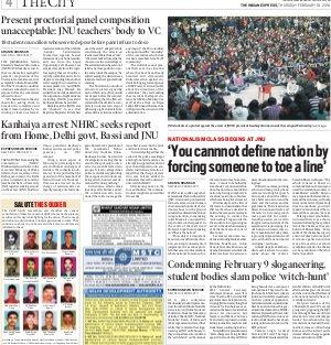 Delhi-18 February, 2016