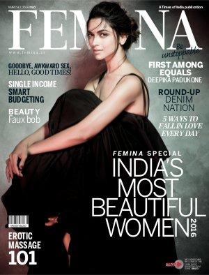 Femina-FEMINA VOLUME 57 NUMBER 5-M