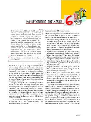 IAS-PCS-Contemporary India Chapter 6