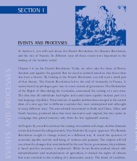 IAS-PCS-India and the Contempoarary World-I  Chapter 1
