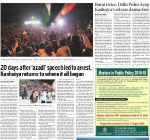 Delhi-04 March, 2016