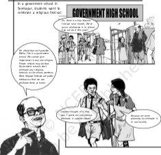 IAS-PCS-Understanding Secularism