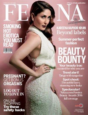 Femina-FEMINA VOLUME 57 NUMBER 7