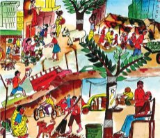 IAS-PCS-Urban Livelihoods