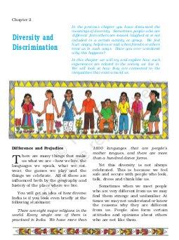 IAS-PCS-Diversity and Discrimination