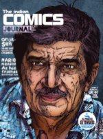 Indian Comics Jou...