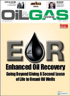 Oil & Gas Review 16-March - April 16