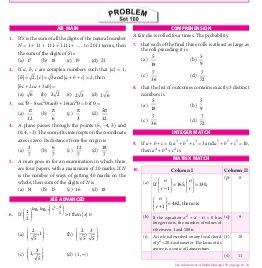Mathematics Today-Mathematics Today- April 2016