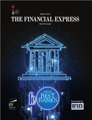 fe India's Best Banks-March 2016