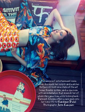 Femina-Femina-VOLUME 57 NUMBER 9 April-2016