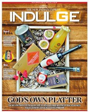 Indulge - Kochi-22042016