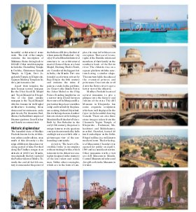 Express Travelworld-April, 2016