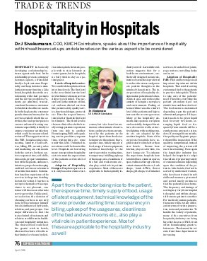 Express Healthcare-April, 2016
