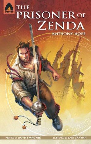 The Prisoner of Zenda-The Prisoner of Zenda