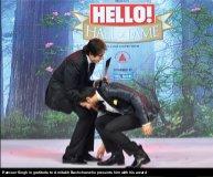 HELLO! India-HELLO! INDIA MAY 2016