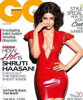 GQ India-May 2016