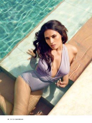 Maxim India-May 2016