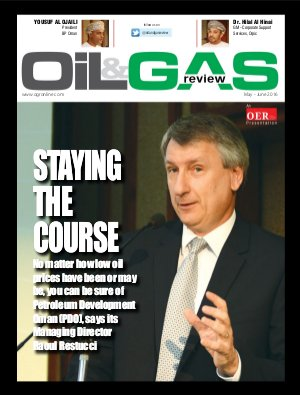 Oil & Gas Review 18-May_June 16