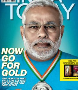 India Today-India Today -23rd May 2016