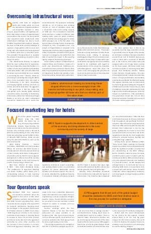 Travel Trends Today (T3)-T3 May 2016