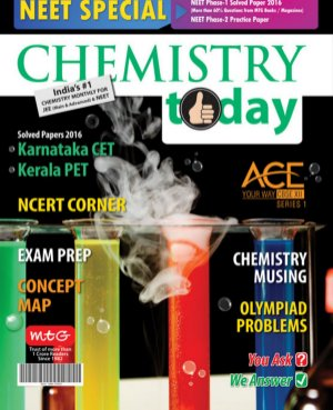 Chemistry Today-Chemistry Today- June 2016