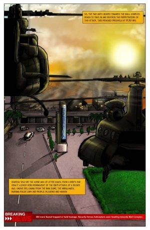 VRICA-VRICA Vol 1 Issue 3 - VRICA Unleashed