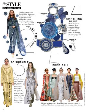 Harper's Bazaar Bride-Harper's Bazaar Bride-June 2016