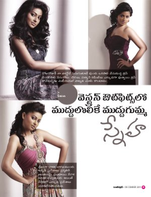 Tollywood-Tollywood December 2011 Volume 8 Issue 12