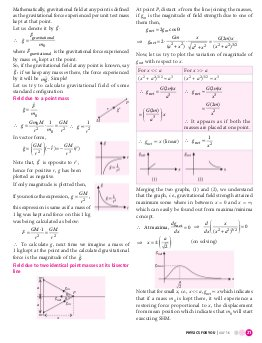 Physics For You-Physics For You - July 2016