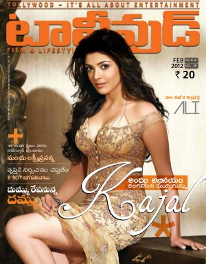 Tollywood-Tollywood February 2012 Volume 9 Issue 2