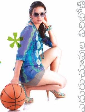 Tollywood-Tollywood March 2012 Volume 9 Issue 3