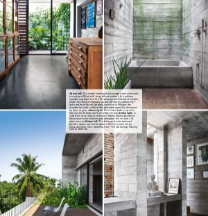 Architectural Digest-July - August 2016
