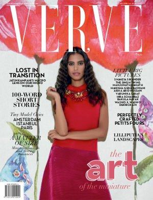 Verve-Verve July 2016