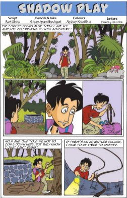 TINKLE DIGEST -TINKLE DIGEST_OCT 2012