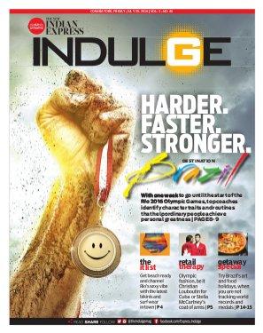 Indulge - Coimbatore-29072016