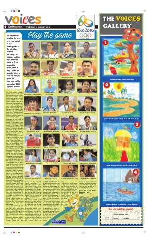 Voices-04th August 2016