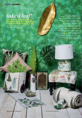 Better Homes And Gardens -August 2016