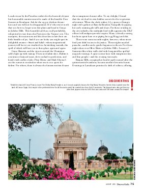Discover India-August 2016