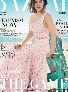 Harper's Bazaar India-Harper's Bazaar-August 2016