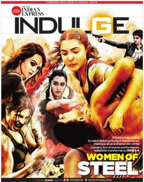 Indulge - Coimbatore-12082016